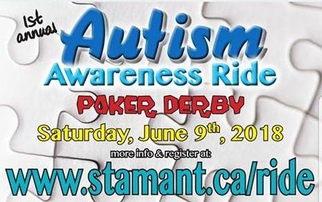 autism ride2